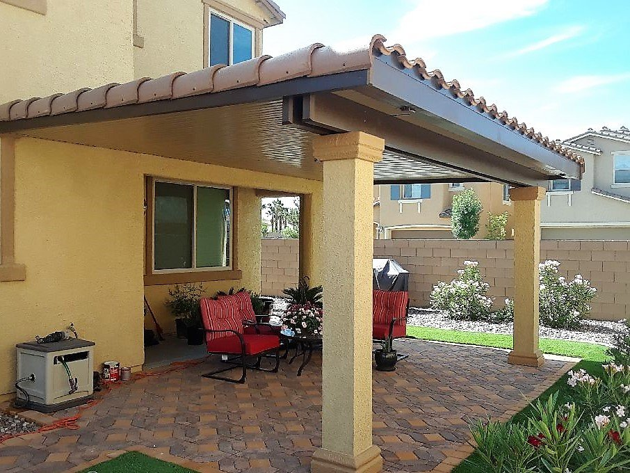 Las Vegas Patio Covers Amp Bbq Islands Ultra Patios